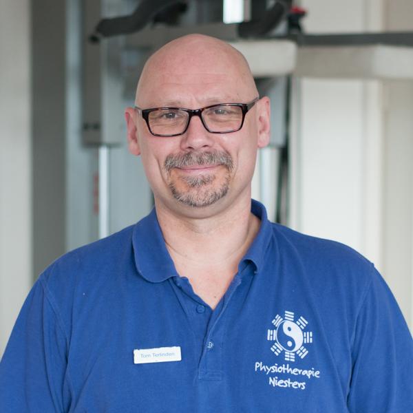 Physiotherapeut Tom – Gesundheitszentrum Niesters